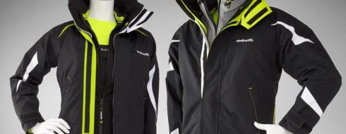 Imhoff technical sailing wear