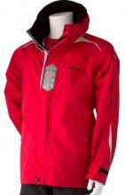 Imhoff Coastal Jacket Rød