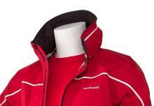 Imhoff Day Racing Jacket Rød