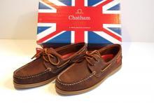Chatham Commodore Walnut