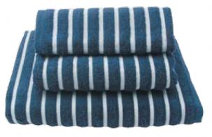 Tykt og lækkert håndklæde fra AQUA Maritime